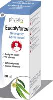 Physalis Eucalyforce neusspray
