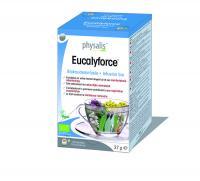 Physalis Eucalyforce thee bio