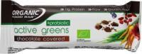 Active Greens Bar active greens covered probiotica
