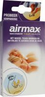 Air Max Snurkers probeer 1S/1M