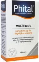 Phital Multi basic