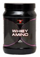MDY Whey Amino Tabletten