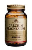 Solgar Calcium Magnesium