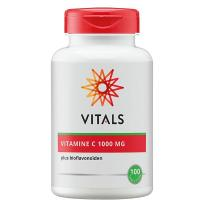 Vitals Vitamine C1000 Plus