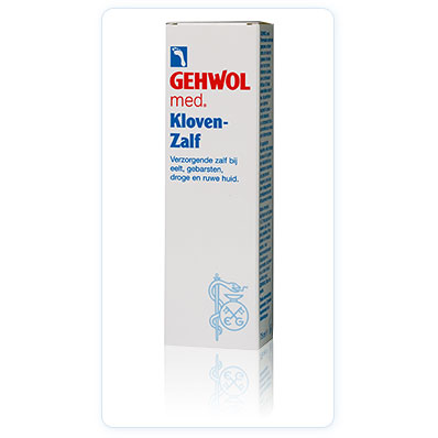 Gehwol Kloven-Zalf