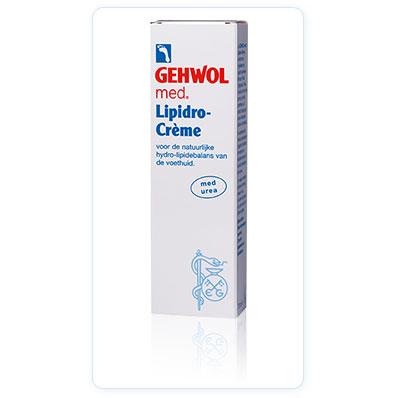 Gehwol Lipidro-Creme