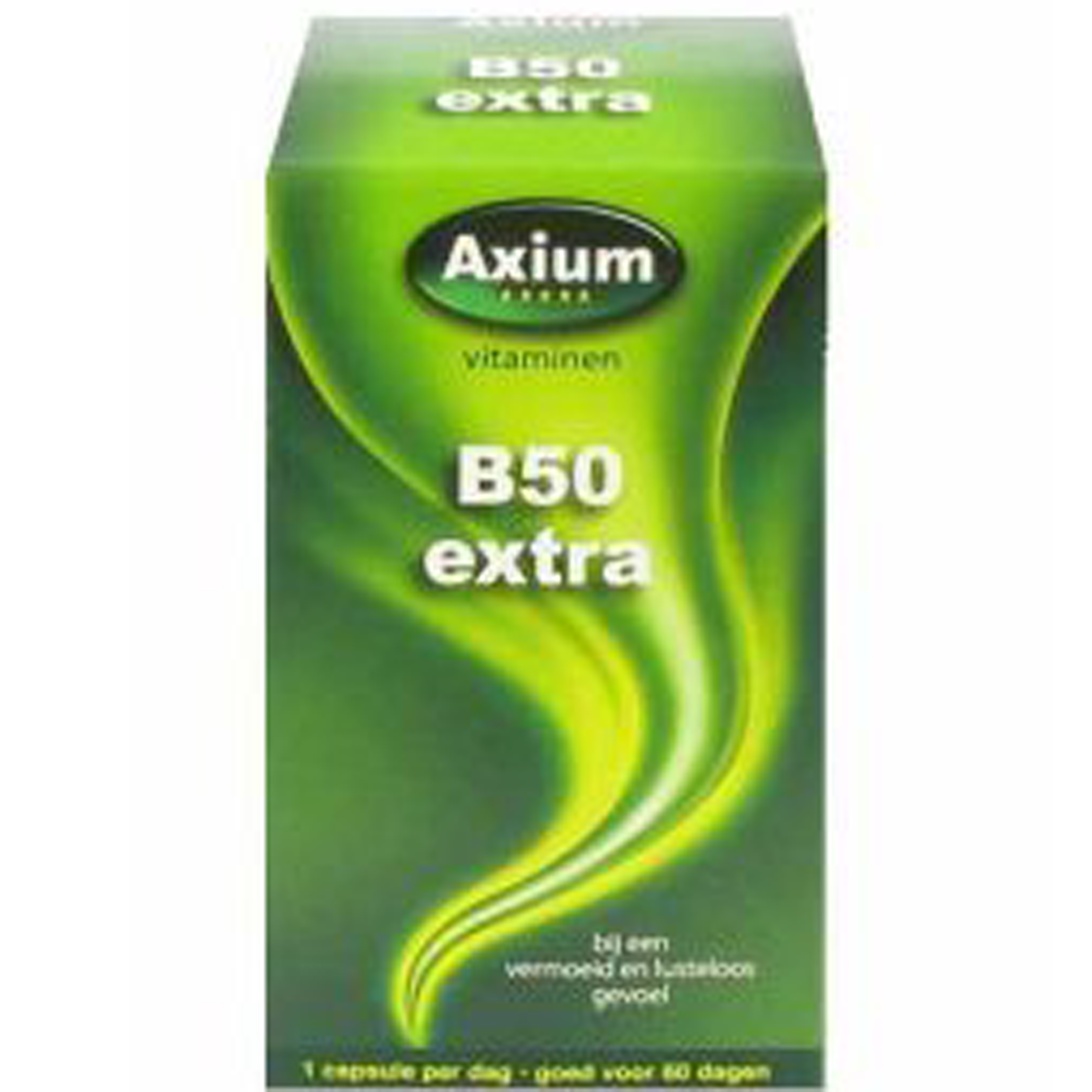 Axium B50 Extra