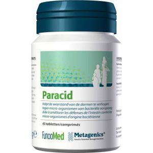 Metagenics Paracid