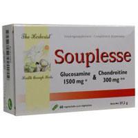 Herborist Souplesse