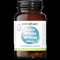 Viridian Organic White Willow (witte wilg)