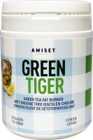 Amiset Green Tiger (green tea fat burner)