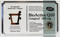 Pharma Nord Bio active uniquinol Q10