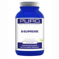 Puro B Supreme