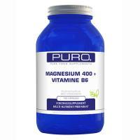 Puro Magnesium 400 + B6