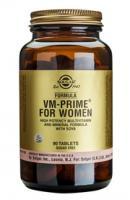 Solgar Formula VM Prime for Women