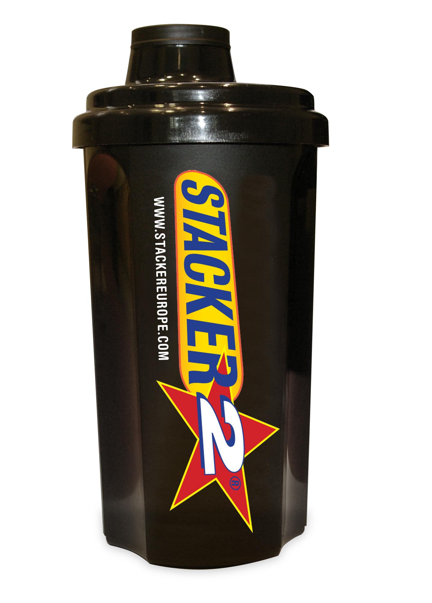 Stacker Shaker
