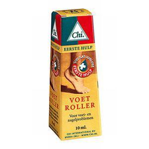 Chi Tea Tree Voetroller voor Kalknagels & Wratten