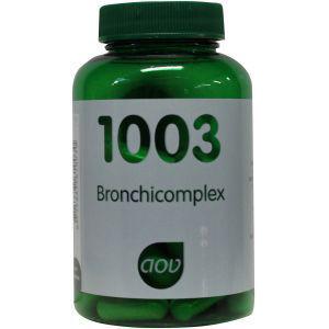 AOV 1003  Bronchicomplex