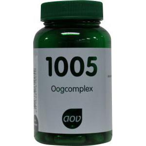 AOV 1005 Oogcomplex