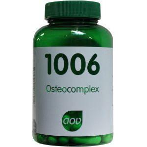 AOV 1006  Osteocomplex