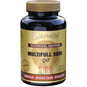 Artelle Multifull 3000