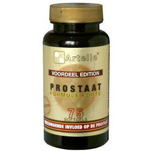 Artelle Prostaat formule