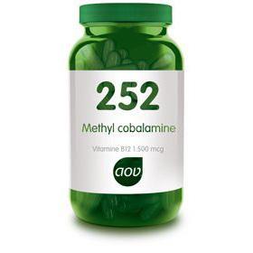 AOV 252 Methylcobalamine