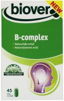 Biover Vitamine B Complex