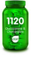 AOV 1120 Glucosam &Chondro 60 caps.