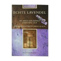 Chi Echte lavendel boek