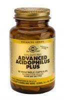 Solgar Advanced Acidophilus Plus
