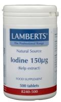 Lamberts Jodium