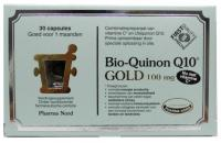 Pharma Nord Bio quinon Q10 gold 100mg.