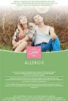 Easy home Allergietest
