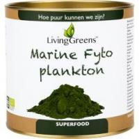 Livinggreens Marine oceaan plankton