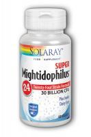 Solaray Super Mighty Dophilus 24 stammen