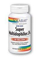 Solaray Super Mighty Dophilus