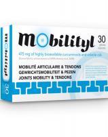 Trenker Mobilitis