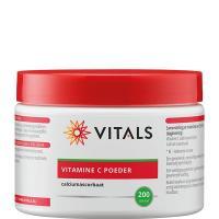 Vitals Vitamine C poeder calciumascorbaat