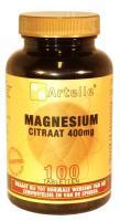 Artelle Magnesium citraat