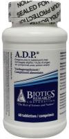 Biotics ADP Oregano olie