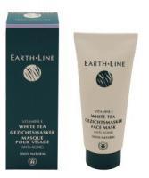 Earth-Line White tea lifting masker