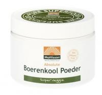 Mattisson Healthcare Absolute boerenkoolpoeder bio