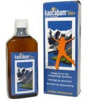 Mattisson Healthcare Kaucabam kefir concentraat bio