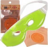Mattisson Healthcare Orange eye care kit