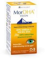 Minami Nutrition Mor DHA vision