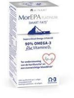 Minami Nutrition Mor Epa platinum