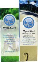 Nagel MycoCure + MycoMiel combipack
