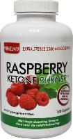 Natusor Raspberry ketone burner 400mg