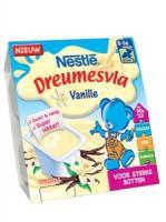 Nestle Health  Science Dreumesvla vanille 8 maanden